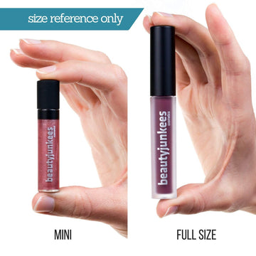 Loveable - 3pc Mini Mint Lip Gloss Collection
