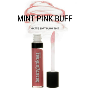 Kissable - 3pc Mini Mint Lip Gloss Collection
