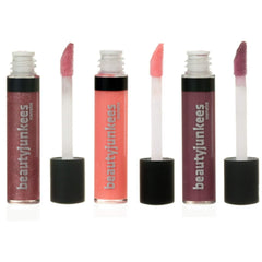 Mint Lip Gloss Set Loveable Collection 3 Pc