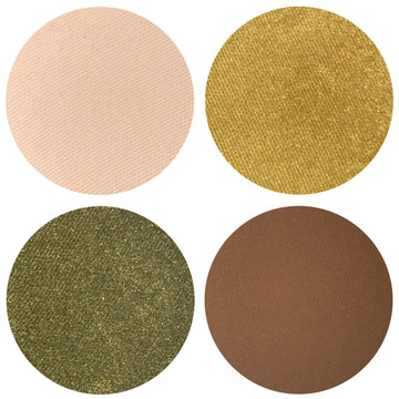 Sonic Eyeshadow Pan