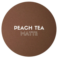 Peach Tea Eye Shadow Single Magnetic Refill Pan