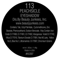 Peachsicle Eye Shadow Single Magnetic Refill Pan