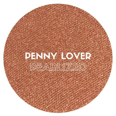 Penny Lover Eye Shadow Single Magnetic Refill Pan