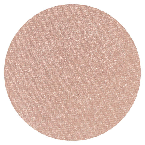 Pink Parfait Powder Highlighter Pan