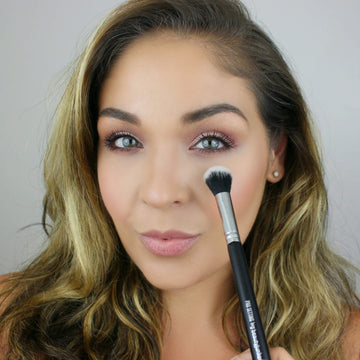 pro Setting Makeup Brush