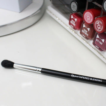 Perfectly Blending Eye Makeup Brush Set