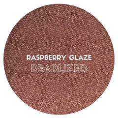 Raspberry Glaze Eye Shadow Single Magnetic Refill Pan