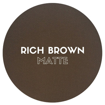 Rich Brown Brow Definer Powder 3pc Kit
