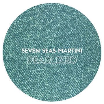 Seven Seas Martini Eyeshadow Pan