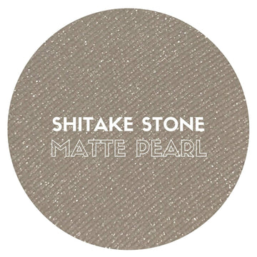 Shitake Stone Eyeshadow Pan