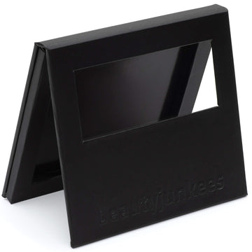 Magnetic Makeup Palette with Mirror