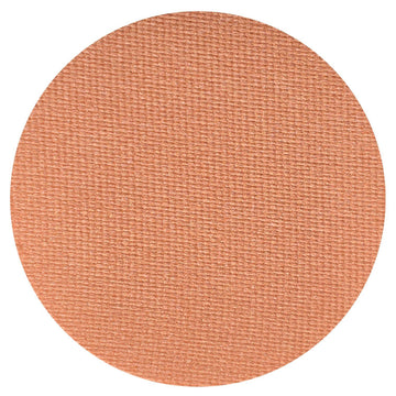 Sparkling Peach Eyeshadow Pan