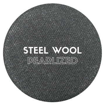 Steel Wool Eyeshadow Pan