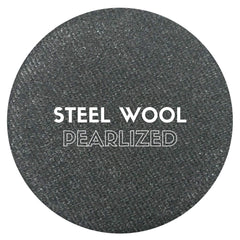 Steel Wool Eye Shadow Single Magnetic Refill Pan