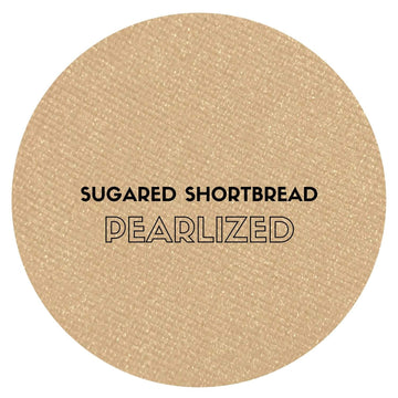 Sugared Shortbread Eyeshadow Pan