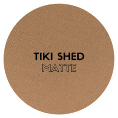 Tiki Shed Eye Shadow Single Magnetic Refill Pan