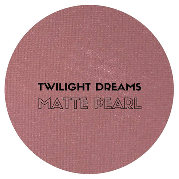Twilight Dreams Powder Blush Pan