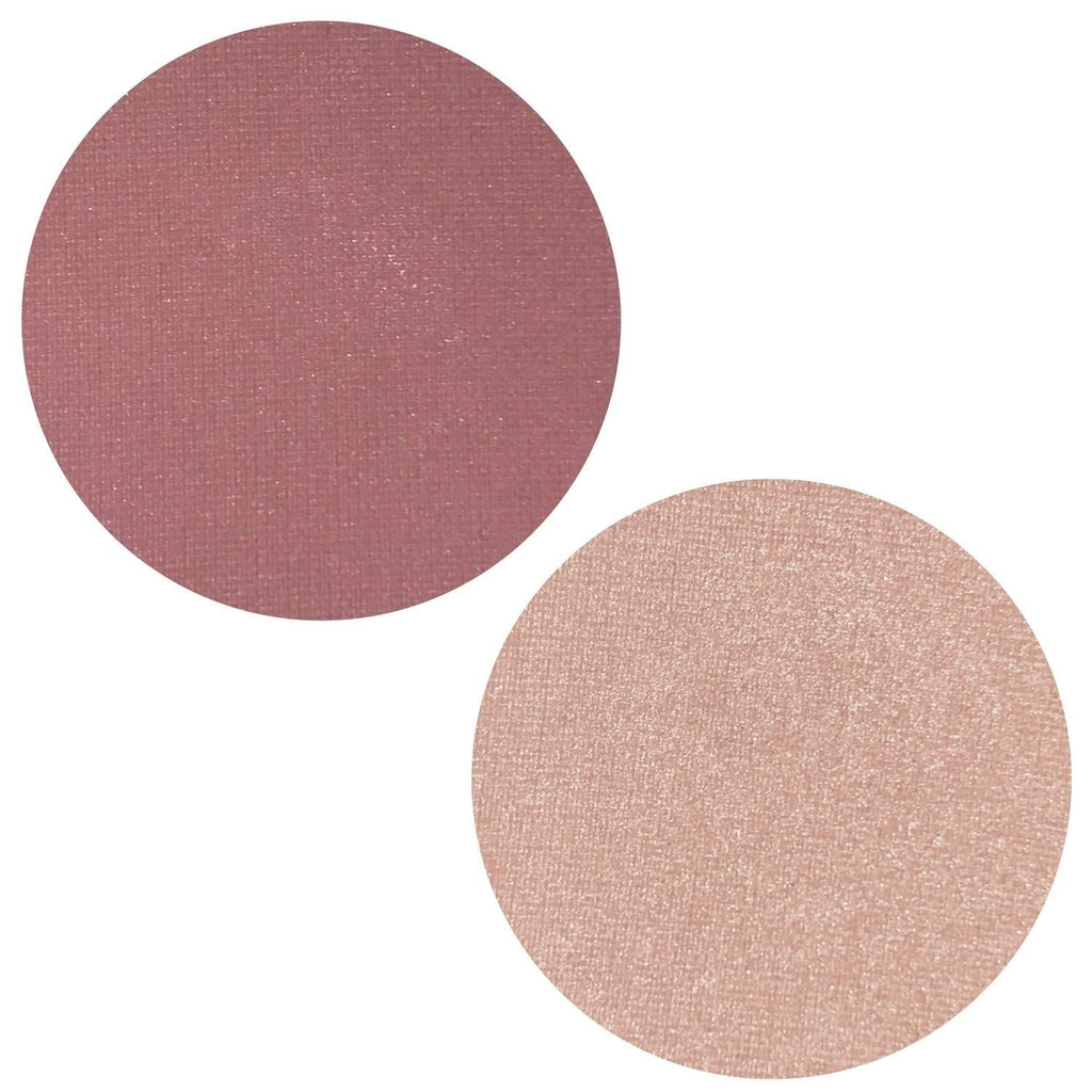 Twilight Dreams Collection Powder Blush Highlighter Duo Magnetic Refill Pans