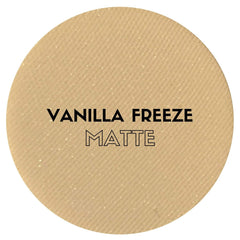 Vanilla Freeze Eye Shadow Single Magnetic Refill Pan