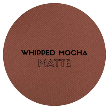 Whipped Mocha Duo Powder Blush & Highlighter