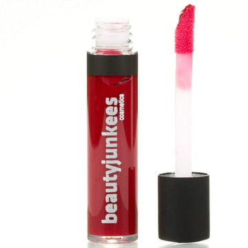 Crimson Mini Mint Lip Gloss