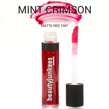 Desirable - 3pc Mini Mint Lip Gloss Collection