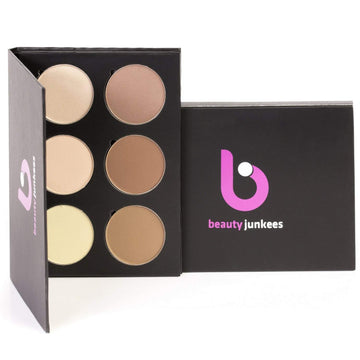 Beauty-Junkees-Contour-Highlighting-Pale