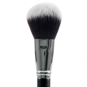 Pro Powder Makeup Brush Set
