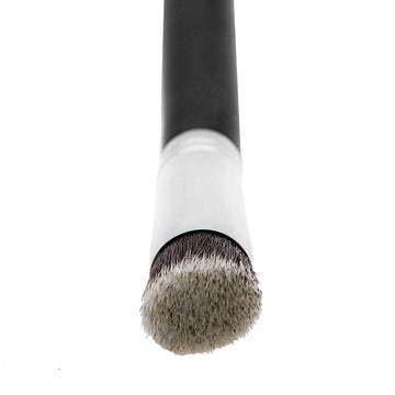 mini Flat Top Kabuki Makeup Brush