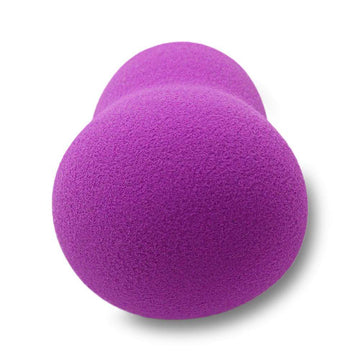 Purple Pear Makeup Sponge