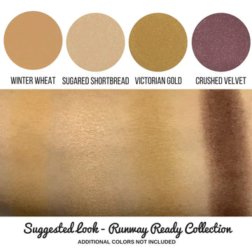 Winter Wheat Eyeshadow Pan