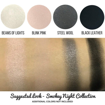 Beams of Light Eyeshadow Pan