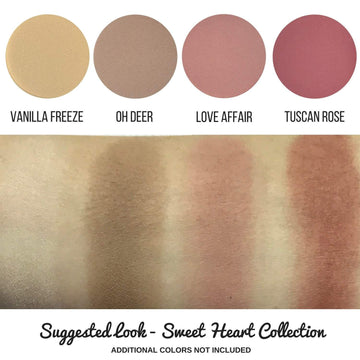 Love Affair Eyeshadow Pan