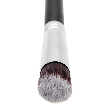 mini Tapered Kabuki Makeup Brush
