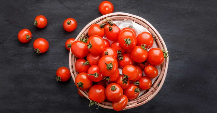 How To Preserve Tomatoes So You Can Enjoy Them All Year Long