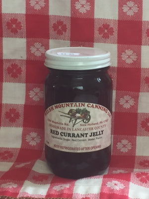 red currant jelly 8oz