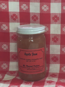 Apple jam 8oz