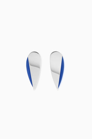 SHARP POLISHED EARRINGS