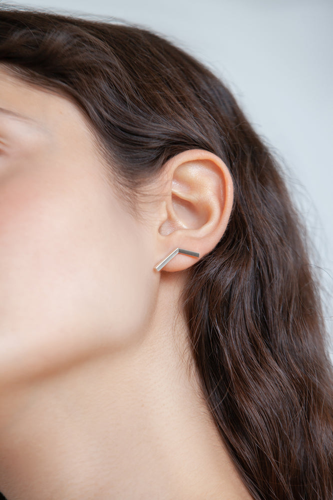 ANGLE EARRINGS