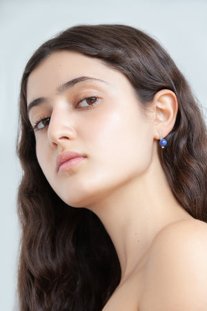 BAGUETTE MEDIUM EARRINGS