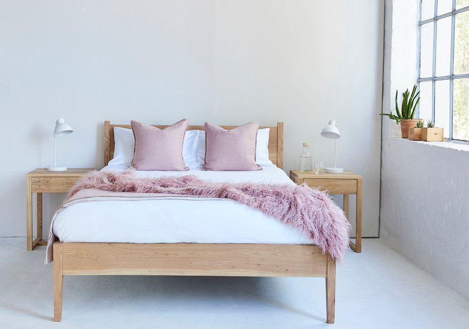 Bed - ARK Workshop Homeware and Furniture