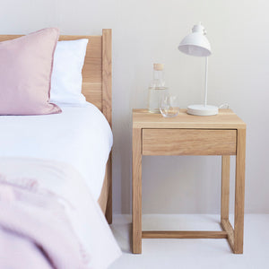 Bedside Table - ARK Workshop Homeware and Furniture