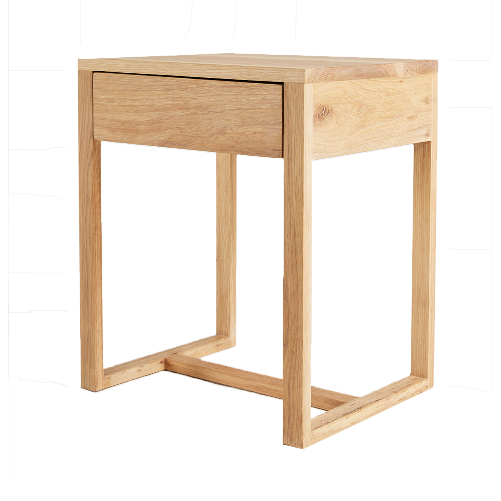 Bedside Table - ARK Workshop