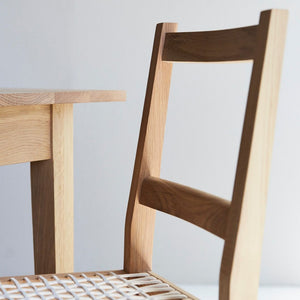 Binedell Dining Chair - ARK Workshop Homeware and Furniture