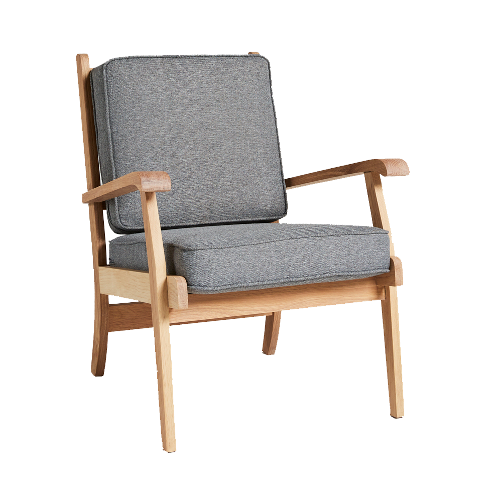 Lazy Chair - ARK Workshop Homeware and Furniture