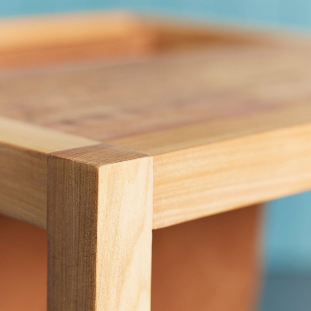 Magazine Table - ARK Workshop Homeware and Furniture