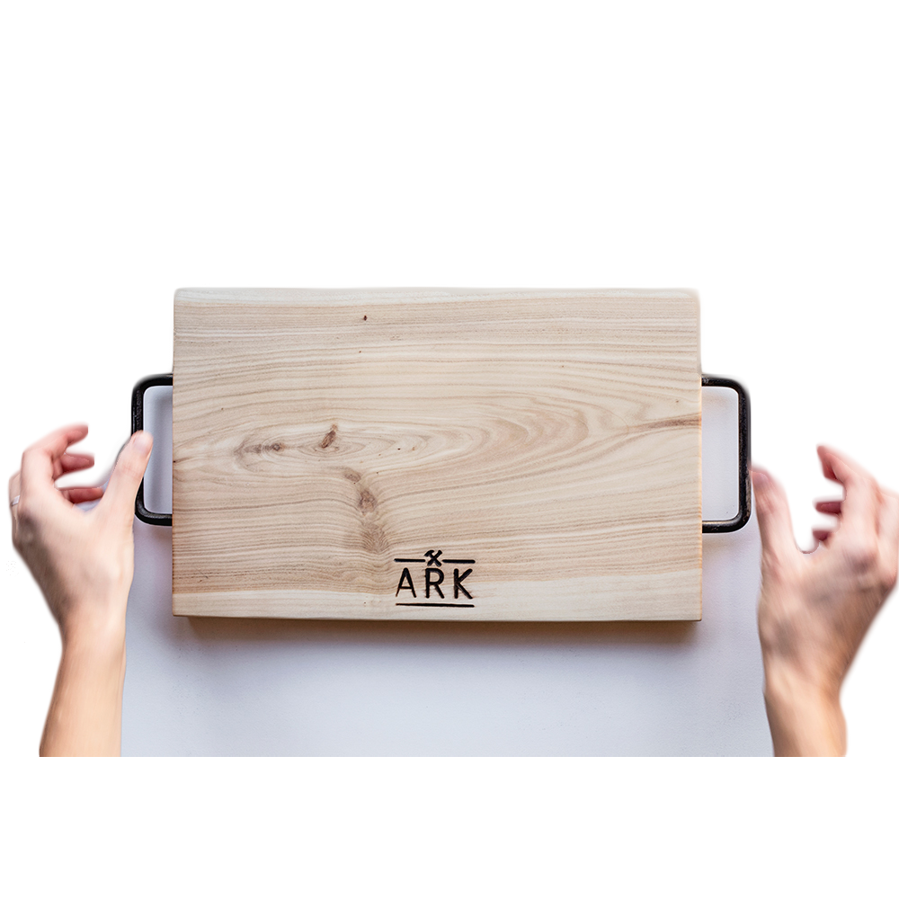 Poplar Board - ARK Workshop