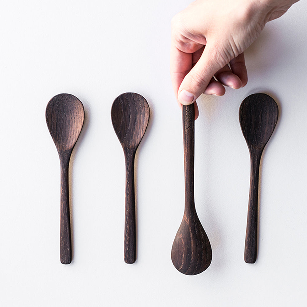 Spoon Set - ARK Workshop Homeware and Furniture
