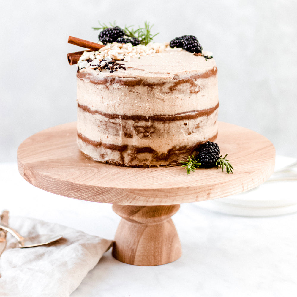 Cake Stand - ARK Workshop