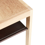Side Table - ARK Workshop Homeware and Furniture